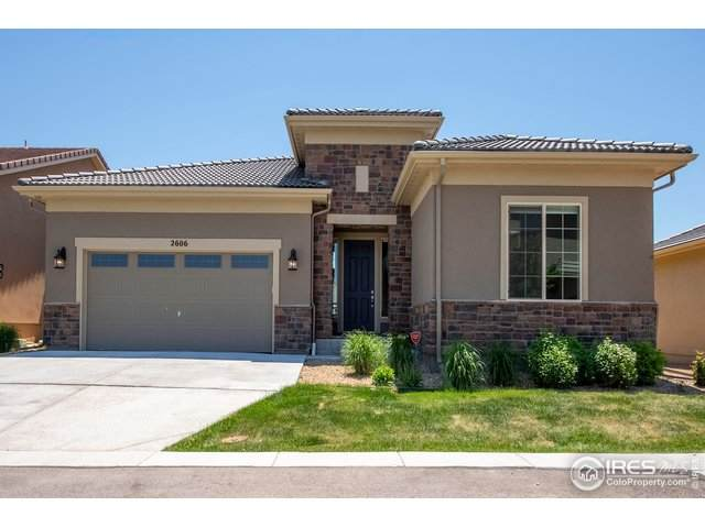 2606 Reserve Ct, Erie, CO 80516 (MLS #942755) :: 8z Real Estate
