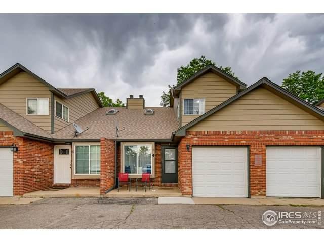 8350 E 104th Way #4, Henderson, CO 80640 (MLS #942779) :: 8z Real Estate