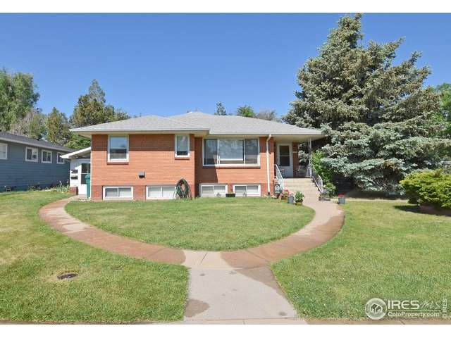 1001 22nd Ave, Greeley, CO 80631 (#942782) :: The Griffith Home Team