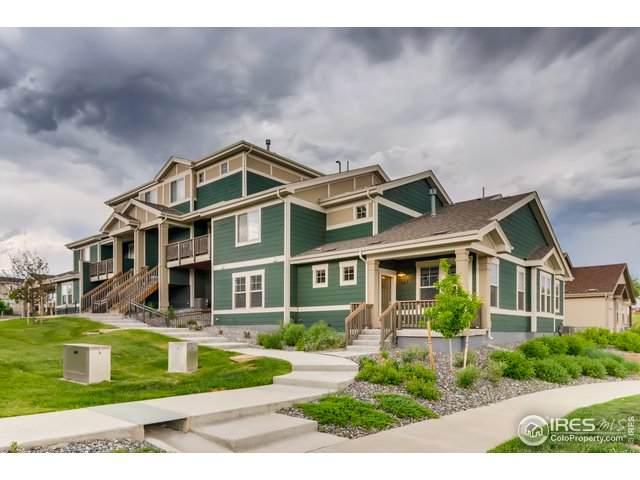867 Widgeon Cir, Longmont, CO 80503 (MLS #942784) :: 8z Real Estate