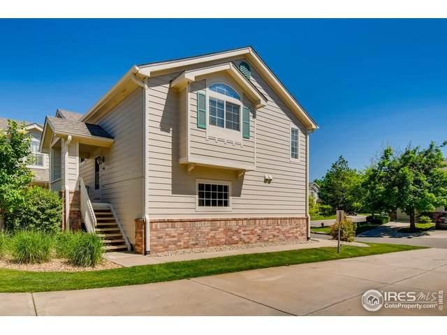 2696 Big Horn Cir, Lafayette, CO 80026 (MLS #942790) :: Colorado Home Finder Realty