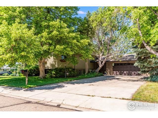 45 Princeton Cir, Longmont, CO 80503 (MLS #942801) :: 8z Real Estate