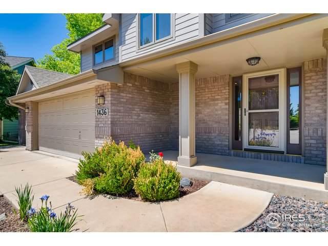 1436 Silk Oak Dr, Fort Collins, CO 80525 (#942802) :: iHomes Colorado