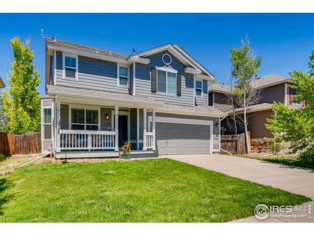 5228 Mt Arapaho Cir, Longmont, CO 80504 (MLS #942803) :: 8z Real Estate