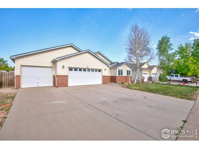 322 N 46th Ave Ct, Greeley, CO 80634 (MLS #942804) :: RE/MAX Alliance