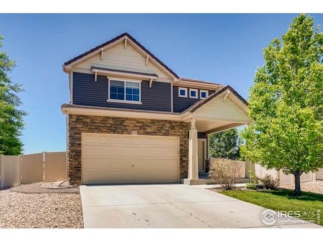 3624 Kirkwood Ln, Johnstown, CO 80534 (MLS #942807) :: J2 Real Estate Group at Remax Alliance