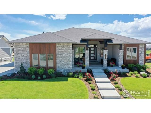2680 Majestic View Dr, Timnath, CO 80547 (#942820) :: iHomes Colorado