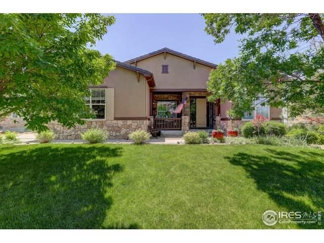 16305 Avalanche Run, Broomfield, CO 80023 (MLS #942824) :: 8z Real Estate