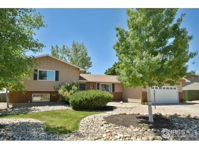 1816 Rolling View Dr, Loveland, CO 80537 (MLS #942826) :: 8z Real Estate
