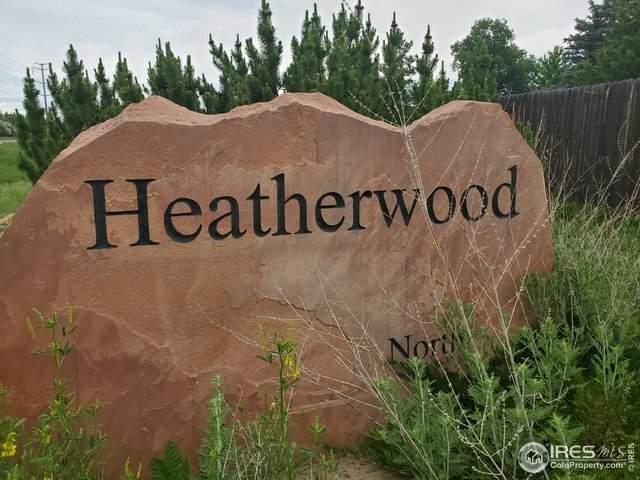 4695 Devonshire St, Boulder, CO 80301 (MLS #942831) :: 8z Real Estate