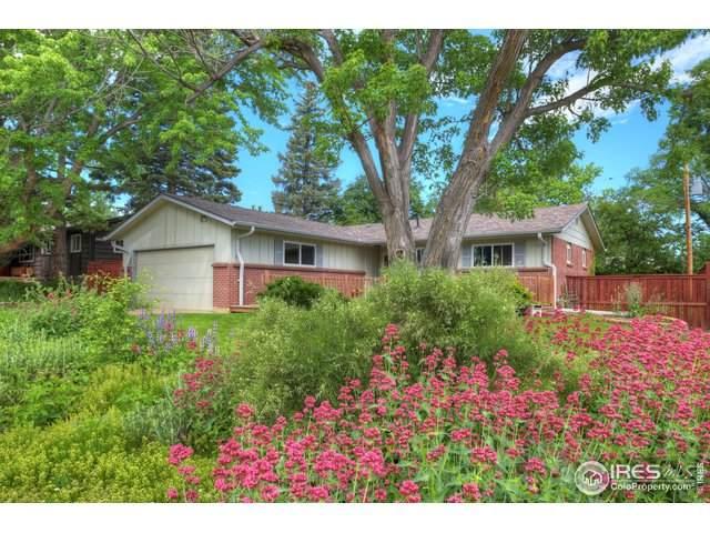 4625 Macky Way, Boulder, CO 80305 (#942832) :: iHomes Colorado