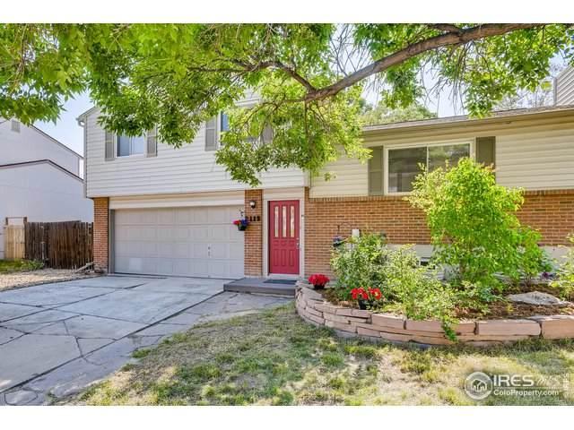 2119 Frontier St, Longmont, CO 80501 (MLS #942837) :: 8z Real Estate