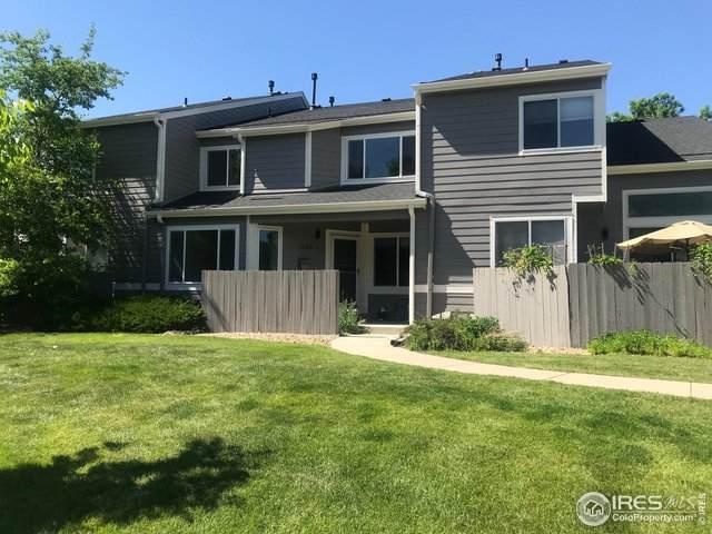 1068 Delta Dr E, Lafayette, CO 80026 (MLS #942841) :: 8z Real Estate