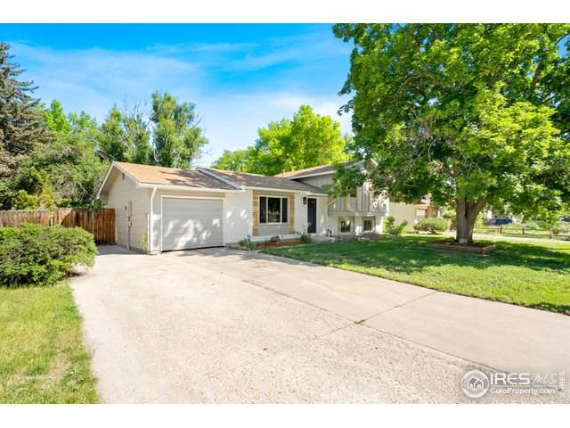 308 Del Clair Rd, Fort Collins, CO 80525 (MLS #942842) :: RE/MAX Alliance