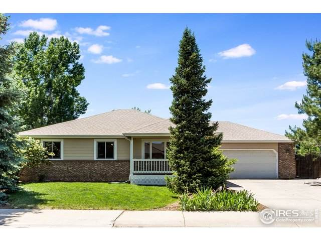1004 Indian Trail Dr, Windsor, CO 80550 (MLS #942858) :: Bliss Realty Group