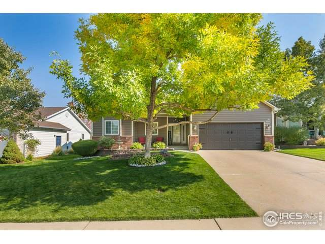 314 53rd Ave Ct, Greeley, CO 80634 (#942862) :: iHomes Colorado