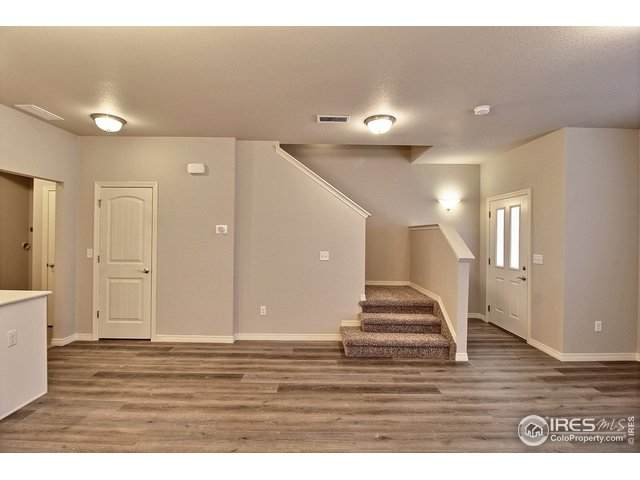 853 Winding Brook Dr, Berthoud, CO 80513 (#942863) :: Compass Colorado Realty