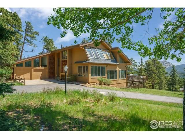 851 Concord Ln, Estes Park, CO 80517 (MLS #942868) :: Keller Williams Realty