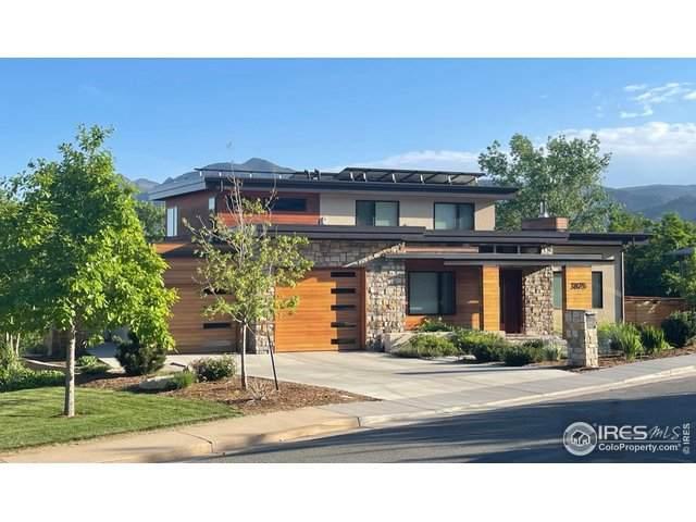 3875 Cloverleaf Dr, Boulder, CO 80304 (MLS #942871) :: Downtown Real Estate Partners