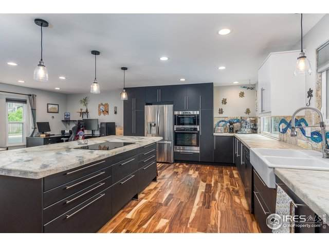 9875 W 81st Ave, Arvada, CO 80005 (#942873) :: Re/Max Structure