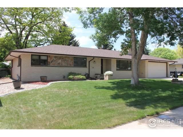 1917 Dotsero Ave, Loveland, CO 80538 (MLS #942874) :: 8z Real Estate