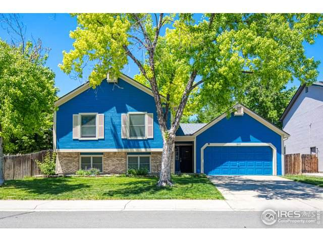 12631 Irving Ct, Broomfield, CO 80020 (MLS #942879) :: 8z Real Estate