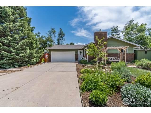 2401 Merino Ct, Fort Collins, CO 80526 (MLS #942880) :: RE/MAX Alliance