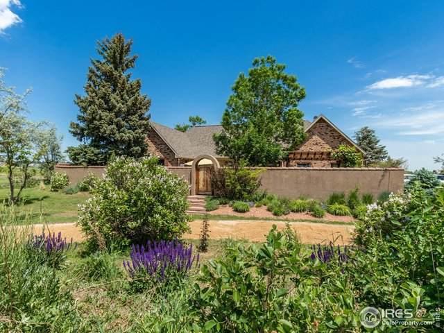 13920 County Road 1, Longmont, CO 80504 (MLS #942890) :: 8z Real Estate
