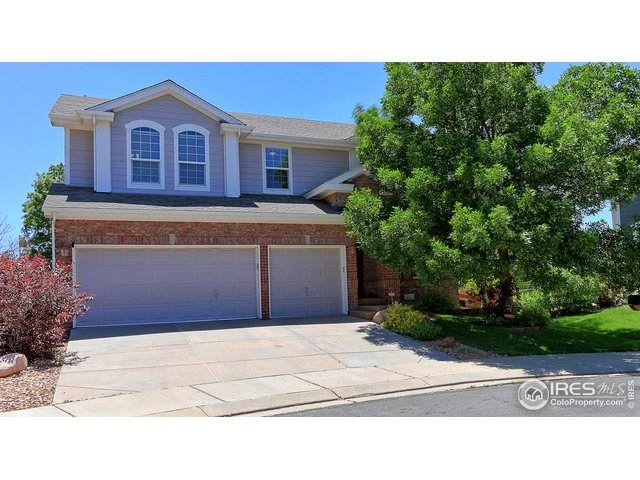 13700 Bayberry Dr, Broomfield, CO 80020 (MLS #942892) :: 8z Real Estate