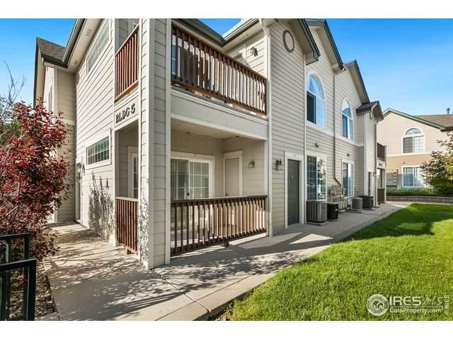 3002 W Elizabeth St F, Fort Collins, CO 80521 (#942894) :: iHomes Colorado