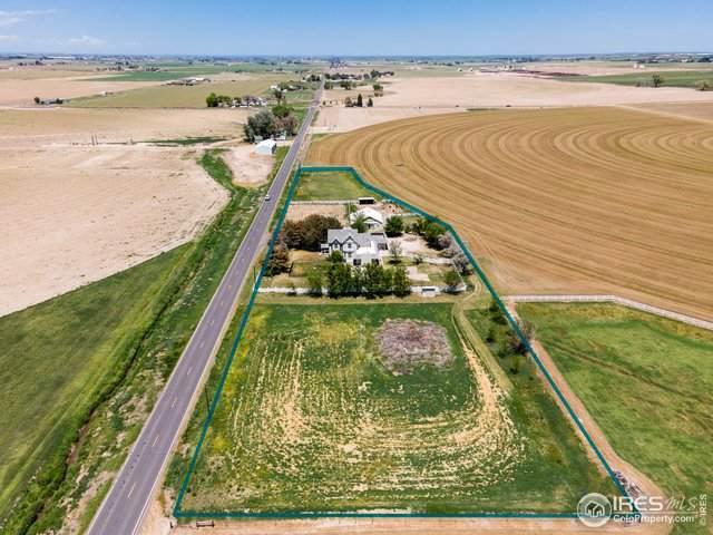 35640 County Road 43, Eaton, CO 80615 (#942899) :: iHomes Colorado