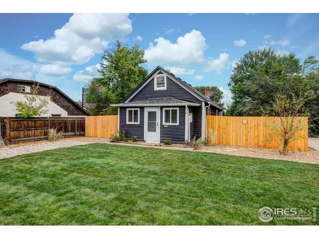 410 Stover St, Fort Collins, CO 80524 (#942915) :: The Margolis Team