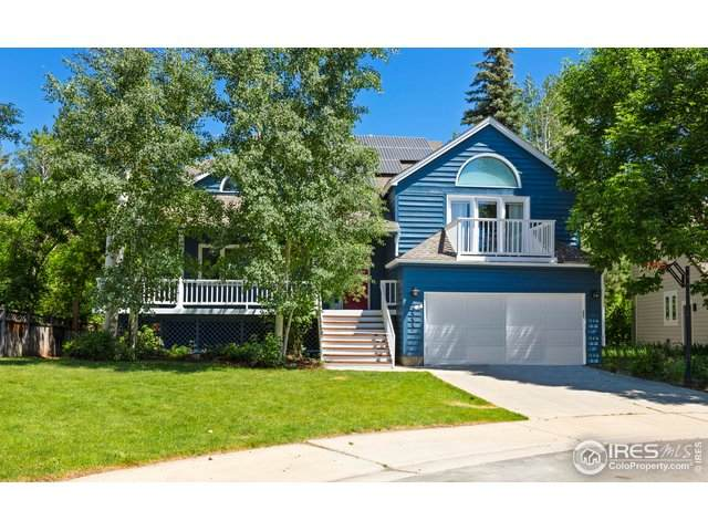 2255 Kincaid Pl, Boulder, CO 80304 (MLS #942919) :: Find Colorado