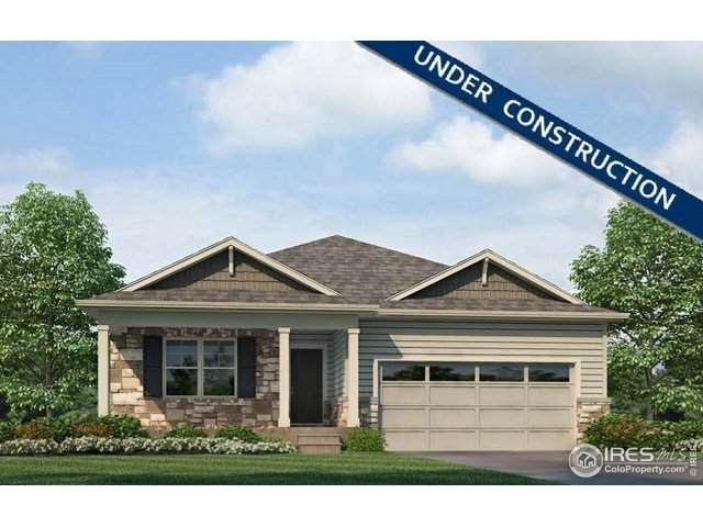14551 Longhorn Dr, Mead, CO 80542 (MLS #942920) :: RE/MAX Alliance