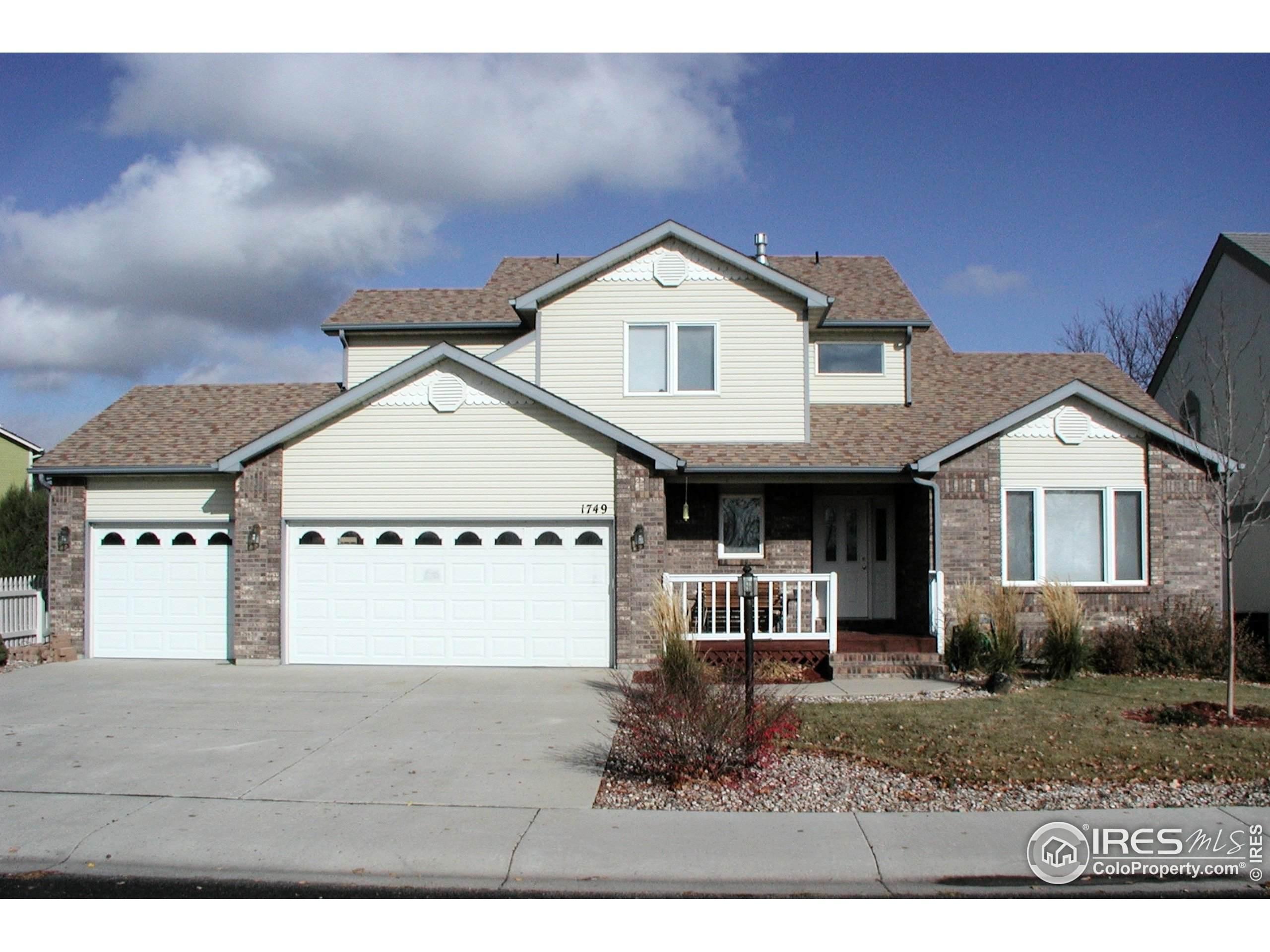 2771 Breckenridge Pl, Loveland, CO 80538 (MLS #942925) :: 8z Real Estate