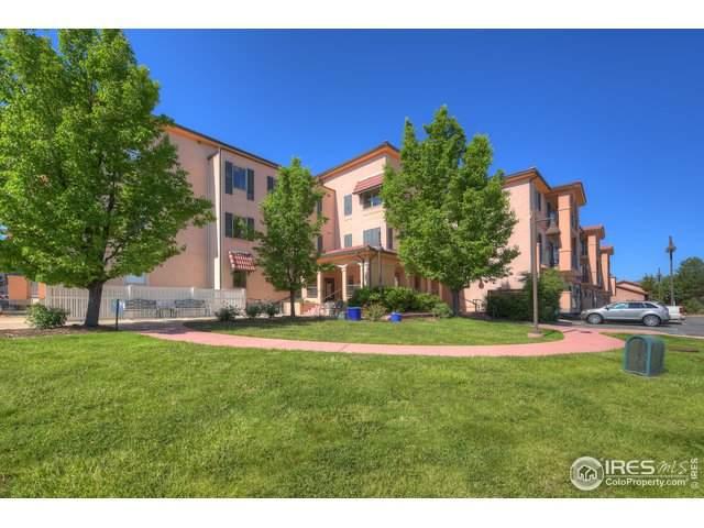 4500 Baseline Rd #3303, Boulder, CO 80303 (MLS #942930) :: 8z Real Estate