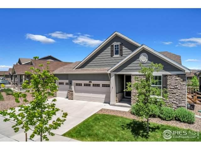 2298 Spotswood St, Longmont, CO 80504 (MLS #942931) :: 8z Real Estate