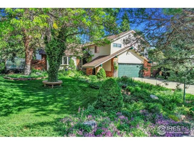 7301 Petursdale Ct, Boulder, CO 80301 (MLS #942937) :: Find Colorado