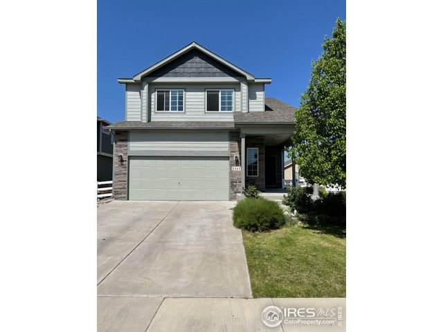 2257 Milton Ln, Fort Collins, CO 80524 (MLS #942947) :: Bliss Realty Group