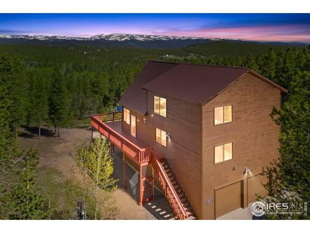 902 Karlann Dr, Black Hawk, CO 80422 (MLS #942948) :: 8z Real Estate