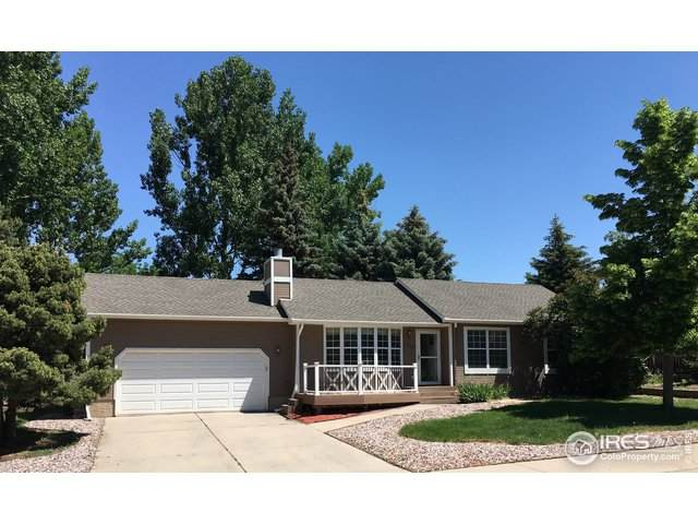 1430 Hastings Dr, Fort Collins, CO 80526 (MLS #942962) :: Find Colorado