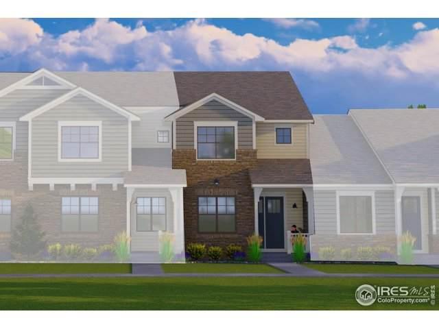 4111 Greenhorn Dr, Loveland, CO 80538 (MLS #942963) :: 8z Real Estate