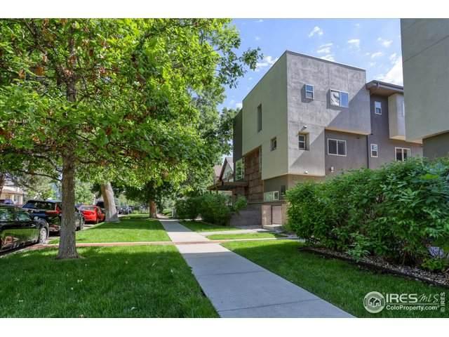 1632 N Gilpin St, Denver, CO 80218 (MLS #942965) :: Colorado Home Finder Realty