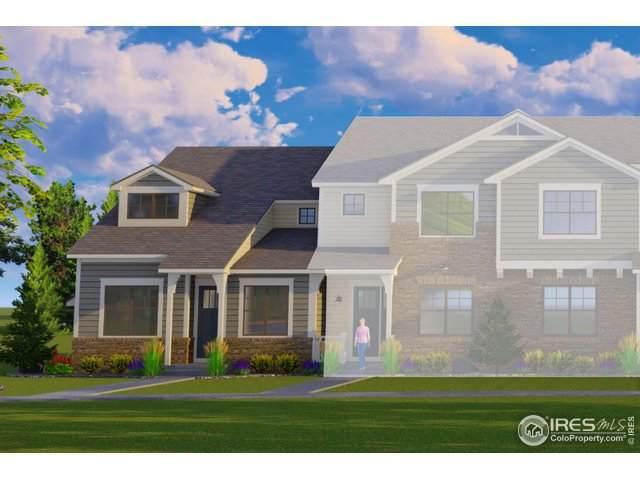 4105 Greenhorn Dr, Loveland, CO 80538 (MLS #942966) :: 8z Real Estate