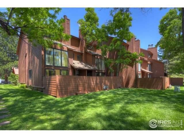 3121 Bell Dr, Boulder, CO 80301 (MLS #942972) :: Find Colorado
