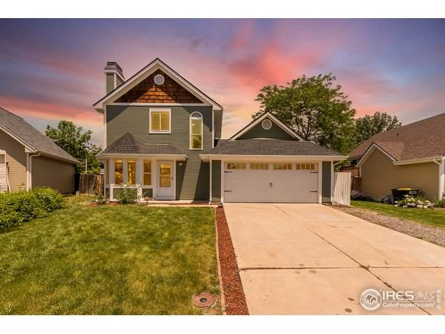1347 W 135th Ave, Westminster, CO 80234 (#942989) :: iHomes Colorado