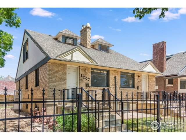 1205 9th St, Greeley, CO 80631 (MLS #942994) :: RE/MAX Alliance