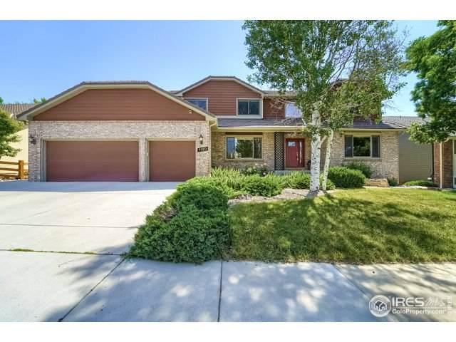 1150 Oakhurst Dr, Broomfield, CO 80020 (MLS #942996) :: 8z Real Estate
