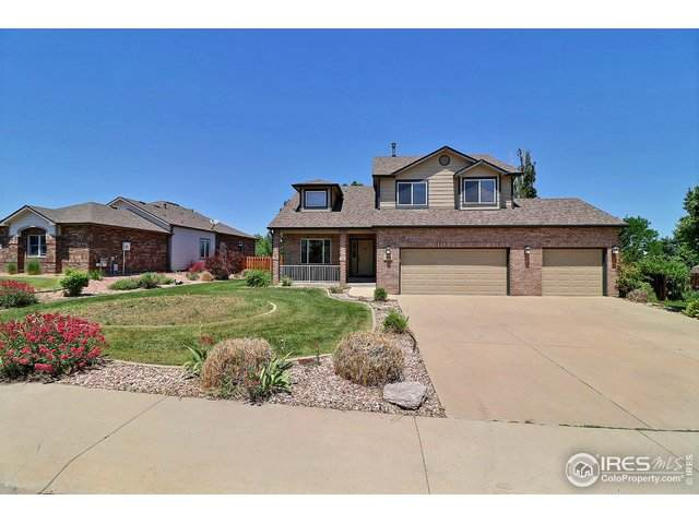 4309 29th St Rd, Greeley, CO 80634 (#942998) :: iHomes Colorado