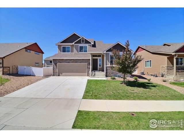1606 Skimmer St, Berthoud, CO 80513 (MLS #943003) :: 8z Real Estate